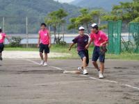 男子ソフトボール